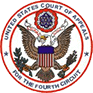 US Court of Appeals 4th Circuit